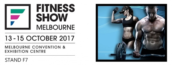 2017 MELBOURNE FITNESS SHOW Picture