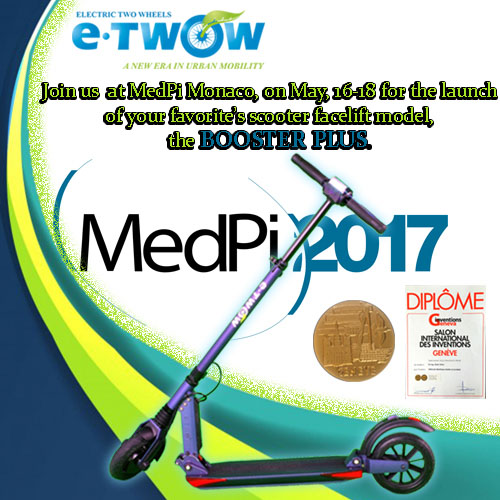 MedPi 2017 -May 16th to 18th